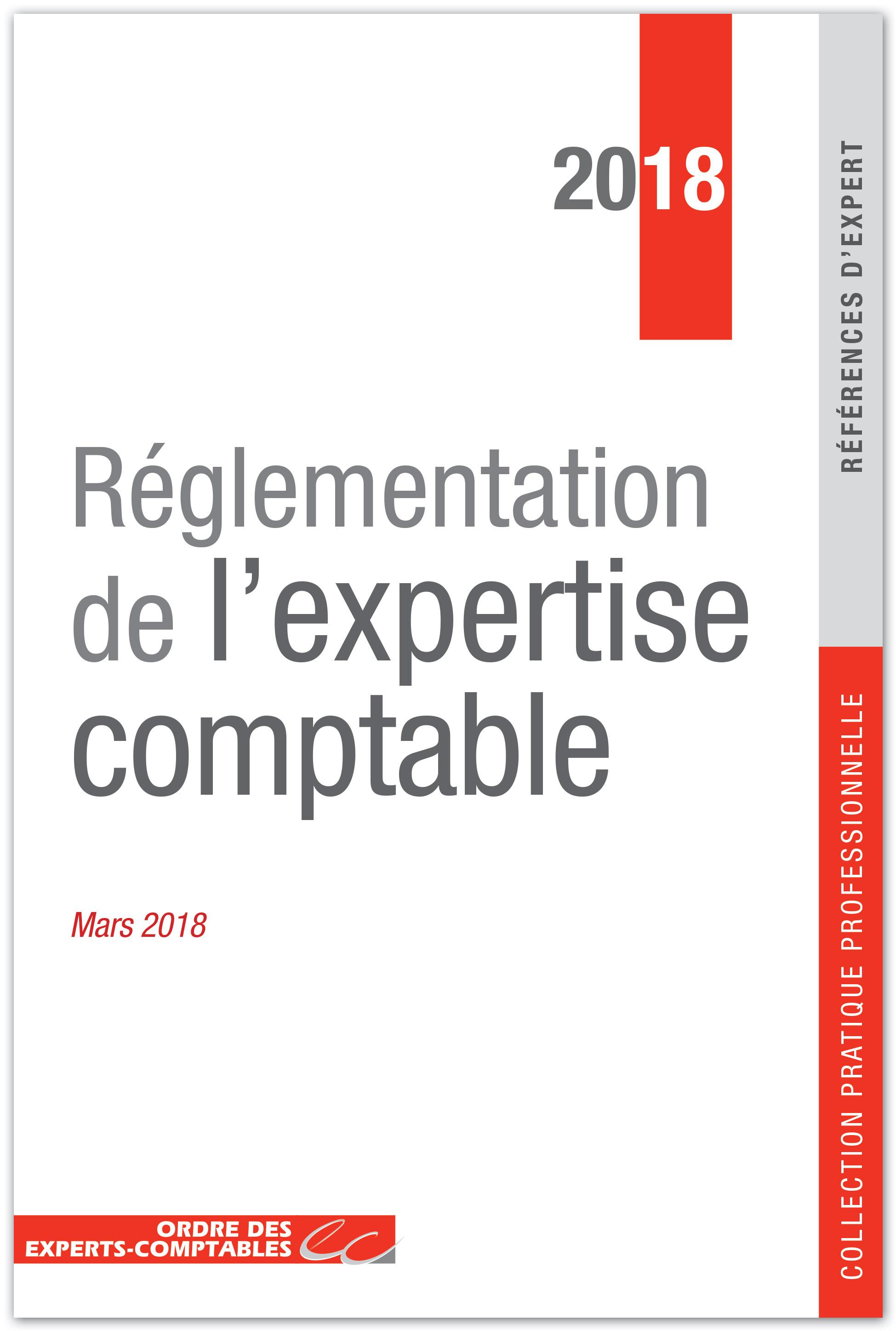 réglementation-de-l-expertise-comptable